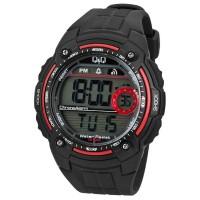 Q&Q M075-002Y Digital Watch  For Men