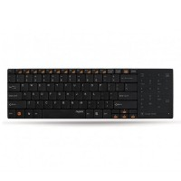 Rapoo E9080 Wireless Touchpad Keyboard RP025