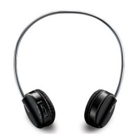 Rapoo H6020 Bluetooth Stereo Headset Black RP044