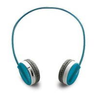 Rapoo H6020 Bluetooth Stereo Headset Blue RP045