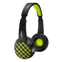 Rapoo S100 Foldable Bluetooth Headset Black RP046