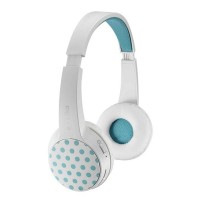 Rapoo S100 Foldable Bluetooth Headset White RP047