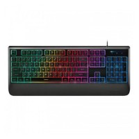 Rapoo V56 VPRO Backlit RGB Gaming Keyboard RP028