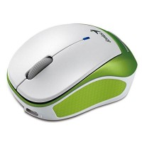 Rechargeable Wireless Micro Traveler 9000R Mouse