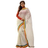 Pohela Boishakh Special Cotton Saree SSM101