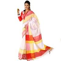 Pohela Boishakh Special Cotton Saree SSM105