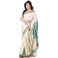 Pohela Boishakh Special Cotton Saree SSM108