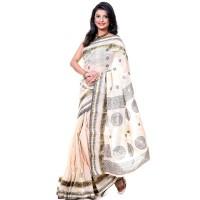 Pohela Boishakh Special Cotton Saree SSM112
