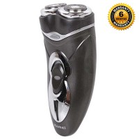 Kemei KM-8658 Professional Washable Electric Shaver For Men