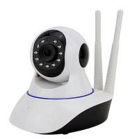 Dual Antenna WiFi IP Camera Wireless CCTV Camera 360 Degree Newest Security Camera