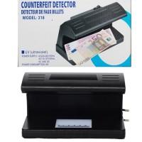Fake Note Detector Machine Model: 318