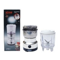 Nima 2 in 1 Electric High Quality Grinder & Blender