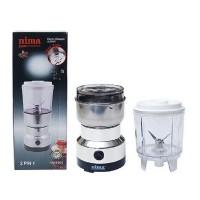 2 in 1 Electric High Quality Grinder & Blender