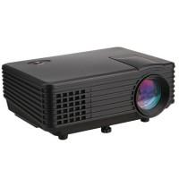 Mini LED Projector  Model RD-805A