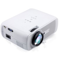 Mini LED Projector  Model X7