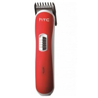 HTC AT-1103B Rechargeable Cordless  Hair Trimmer for Men