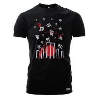 Exclusive Ekushey Printed T-Shirt SG62