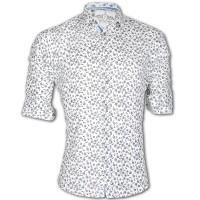 Cotton Printed Casual Shirt JP209