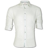 Eid Exclusive & Stylish Pure Cotton Printed Casual Shirt JP211