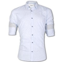 Eid Exclusive & Stylish Pure Cotton Printed Casual Shirt JP213