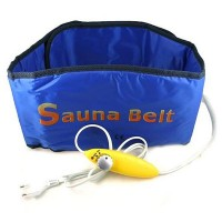 Sauna Heat Fat Burning Slimming Belt