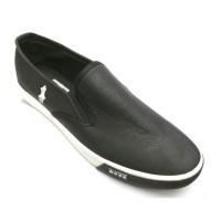 Rock Star Fox Leather Sneakers FFS130