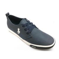 Rock Star Fox Leather Sneakers FFS131