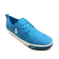 Rock Star Fox Leather Sneakers FFS132