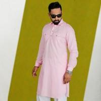 Simple Lifestyle Festive Collection Premium Kabli Panjabi SK724