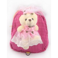 Pink Small Soft Bag