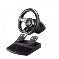 Genius Speed Wheel 5, PC Wheel, Support PS3