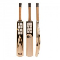 SS Ton Heritage English Willow Cricket Bat