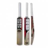 SS KP Power Limited Edition English Willow Cricket Bat