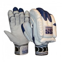 SS Test Batting Gloves