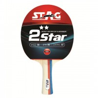 2 Star New Racket