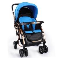 BAOBAOHAO C3-262 Two Way Forklift Baby Stroller BBH109