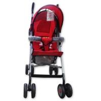 Baby Stroller  630E (Red)