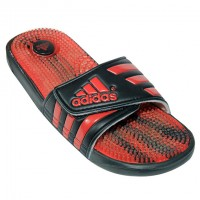 Stylish Adidas Slipper EP205 Red With Black