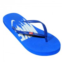 Stylish Nike Flip Flops Blue