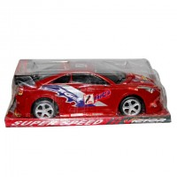 Supper Speed Racing Car