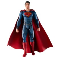 Superman Man of Steel Action Figure -1/4 Scale