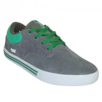 Supra Half Shoes FS017 Ash With Blue