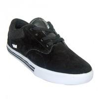 Supra Half Shoes Black