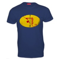 Exclusive Puja Collection Round Neck T - Shirt