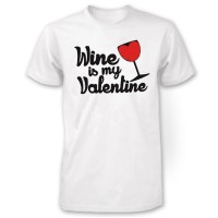 Valentine Special Half Sleeve Men's T-Shirt  SW3066