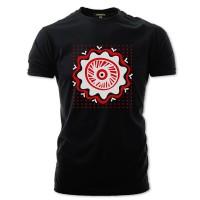 Pohela Boishakh Special Printed Men's T-Shirt SW305