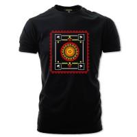 Pohela Boishakh Special Printed Men's T-Shirt SW309