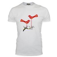 Pohela Boishakh Special Printed Men's T-Shirt SW312