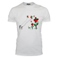Pohela Boishakh Special Printed Men's T-Shirt SW314