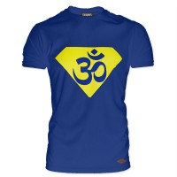 Exclusive Puja Collection Round Neck T - Shirt : SW3151